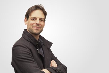 Andreas Graf film director