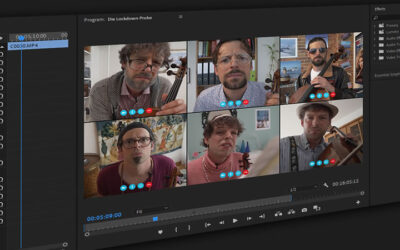Quick Hack for Creating a Multiframe 3×2 Layout in Premiere Pro